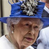 "Britanska kraljica nakon pregleda vratila se u zamak ""dobre volje"" 10"