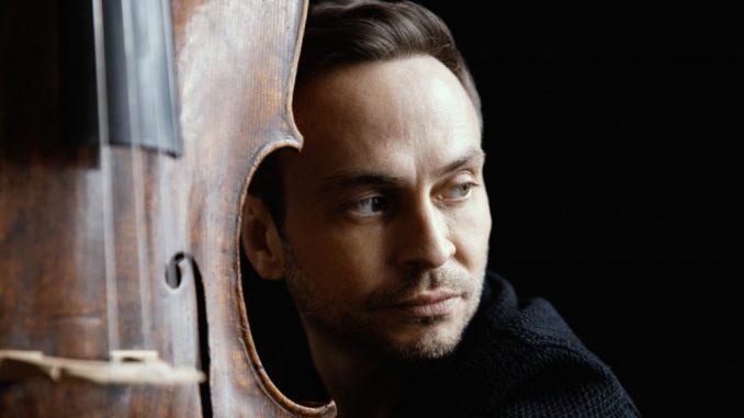 Pavel Gomzijakov: Muzici treba dopustiti da se dogodi 1