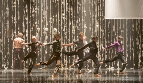 Savremena koreografija u čast Svete Agatije 4