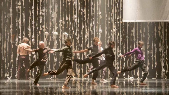 Savremena koreografija u čast Svete Agatije 1