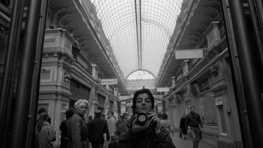 Goranka Matić: Moja poetika je iskustvo u gužvi 2