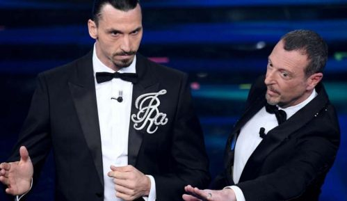 Šta donosi nastup Ibrahimovića i Mihajlovića na Sanremu 3