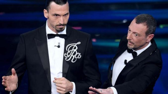 Šta donosi nastup Ibrahimovića i Mihajlovića na Sanremu 1