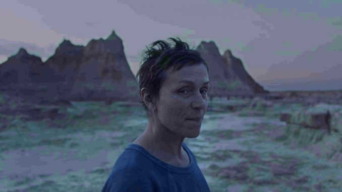 """""""Zemlja nomada"""" najbolji film po izboru američkih kritičara 4"""