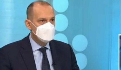 Lončar: Organizatori žurki bi trebalo da provedu dan na Infektivnoj klinici 10