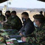 Stefanović: U podoficirske činove 300 profesionalnih vojnika 9