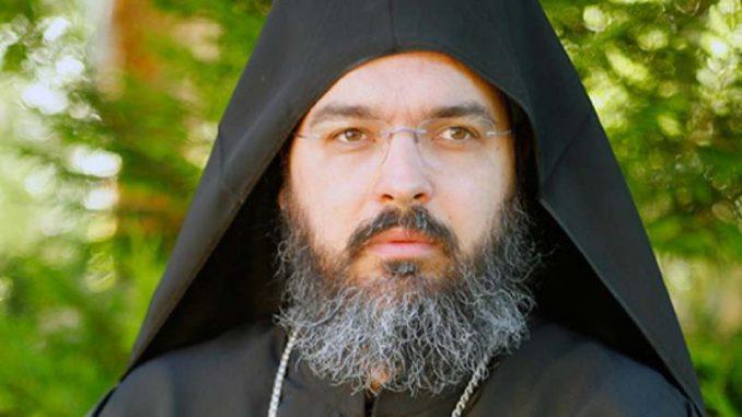Episkop dalmatinski Nikodim zaražen korona virusom, zadržan u bolnici u Beogradu 4