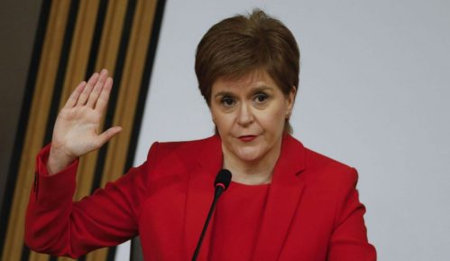 Većina Škota protiv nezavisnosti 12