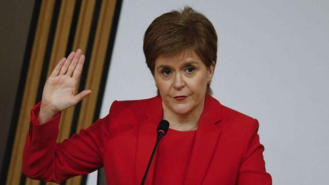 Većina Škota protiv nezavisnosti 3