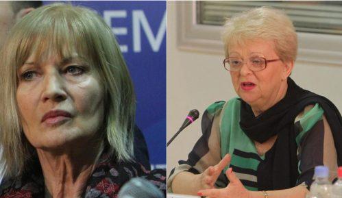 Kolundžija: Lečić pokazao političku odgovornost 12