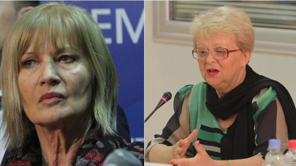 Kolundžija: Lečić pokazao političku odgovornost 1