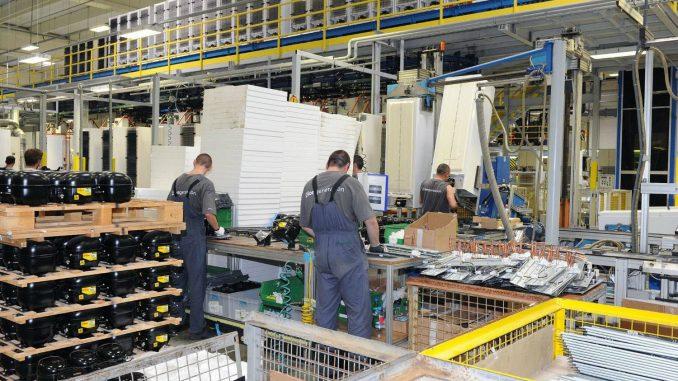 Industrijska proizvodnja u Srbiji u februaru veća za 2,6 odsto nego u februaru prošle godine 5