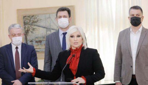 Mihajlović: Ko je prisluškivao - mora iz SNS 6