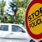 Saobraćajna policija u Beogradu zadržala trojicu vozača zbog vožnje pod dejstvom alkohola ili droga 15
