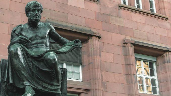 Aristotel - Platonov učenik i učitelj Aleksandra Makedonskog 3