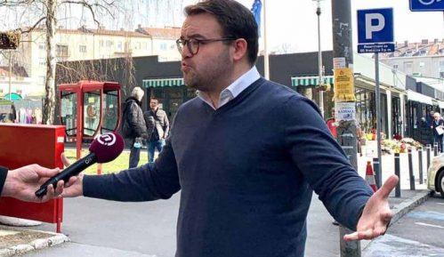 Jovanović: Do boljih izbornih uslova sa dva pregovarača opozicije 3