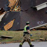 Najmanje petoro mrtvih u tornadu u SAD 4