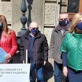 Poziv državi na dogovor sa prosvetnim radnicima (VIDEO) 3