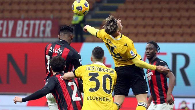 Milan do boda u 97. minutu, Atalanta ubedljiva, remi u derbiju Đenove 5
