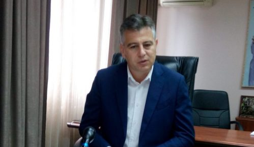 Gradonačelnik Pirota: Izgradnja magistralnog gasovoda Niš-Sofija značajna za Pirot 2