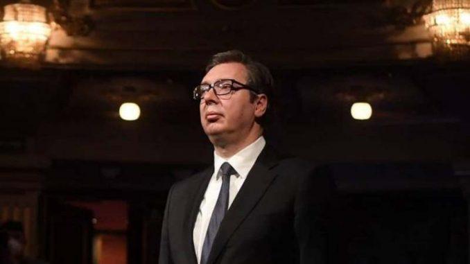 Vučić se oprostio od najstarije Srpkinje Nadežde Pavlović 4