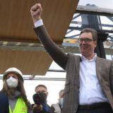 Vučić: Prosečna plata 555 evra, postali smo zemlja pobednika (VIDEO) 8