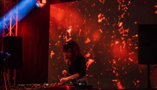 Konkurs za mlade i neafirmisane muzičke talente elektronske scene 4