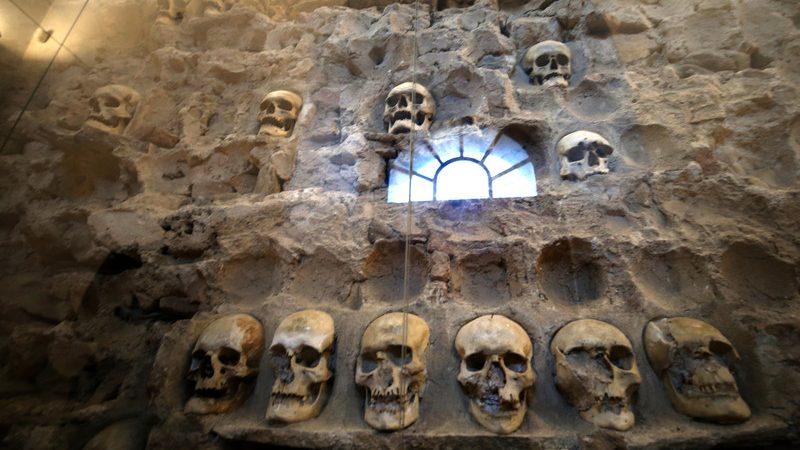 Ćele-kula najposećeniji spomenik u Nišu, turistima ni pandemija nije prepreka za obilazak 1