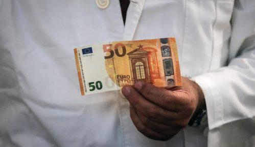 Suficit budžeta Srbije u prva dva meseca 7,5 milijardi dinara 7