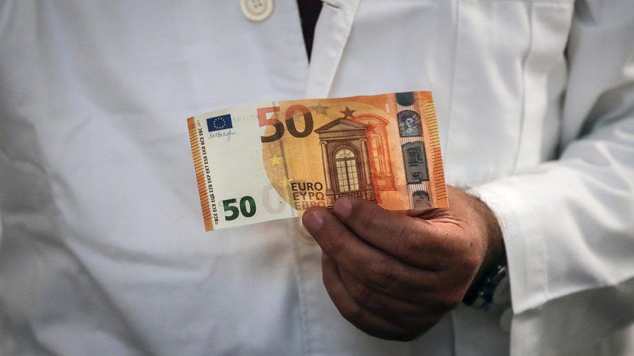 Suficit budžeta Srbije u prva dva meseca 7,5 milijardi dinara 1