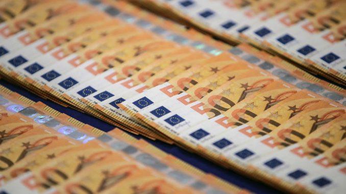 Bruto devizne rezerve NBS-a na kraju marta za 852,8 miliona veće nego u februaru 5
