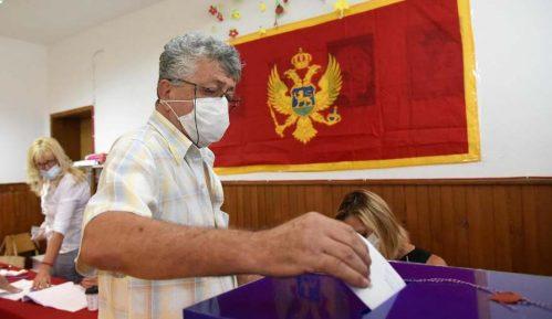 DPS u Nikšiću zadržala rejting, preraspodela prosrpskog biračkog tela 3