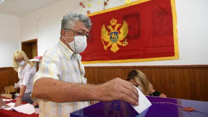 Vujović: Nikad više incidenata u Crnoj Gori kao uoči lokalnih izbora u Nikšiću 3