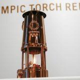 Svečanost polaska olimpijskog plamena na put po Japanu bez publike 4