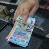 Srbija u prva četiri meseca ove godine imala budžetski deficit od 40,2 milijarde dinara 12