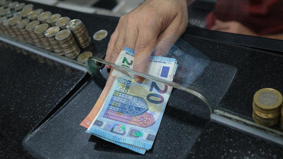 Radosavljević: Rebalansom budžeta povećava se zaduživanje za još 2,5 milijardi evra 1