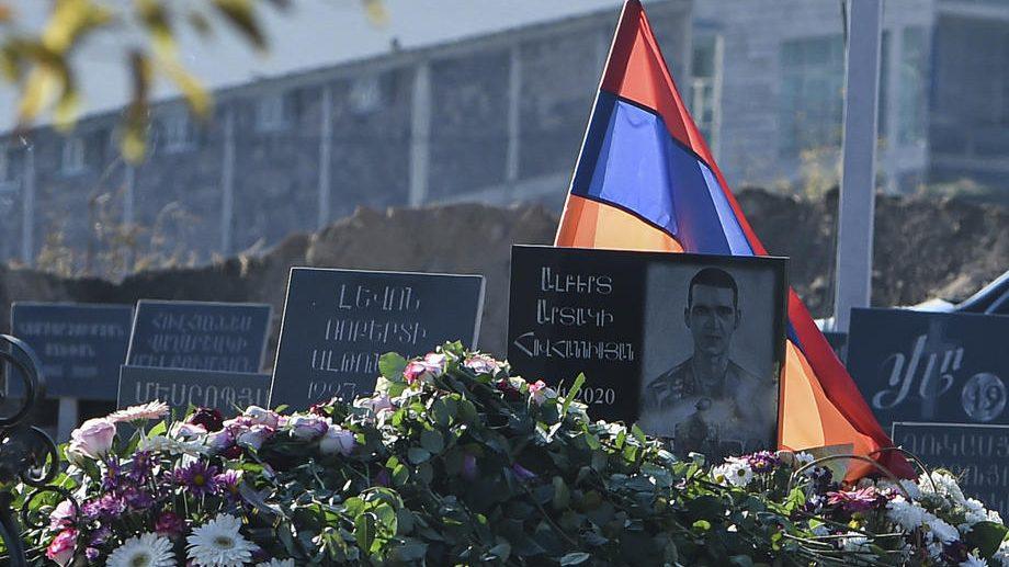"""Istina o pogromima u Sumgajitu, """"Tragediji Hodžali"""" i anti-jermenskoj politici Azerbejdžana 1"""