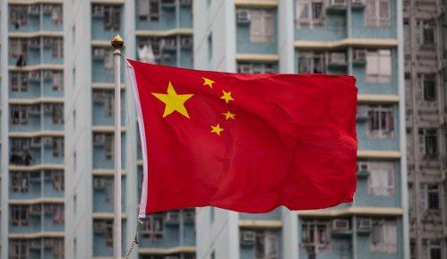Kina uzvraća sankcijama Velikoj Britaniji 9