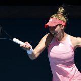 Nina Stojanović u trećem kolu turnira u Majamiju 4