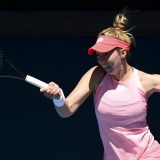 Srpske teniserke visoko motivisane za trijumf nad Kanadom 8
