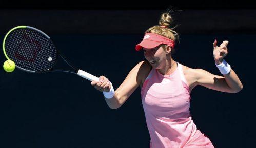 Srpske teniserke visoko motivisane za trijumf nad Kanadom 27