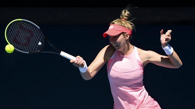 WTA lista: Stojanović napredovala za deset pozicija 3