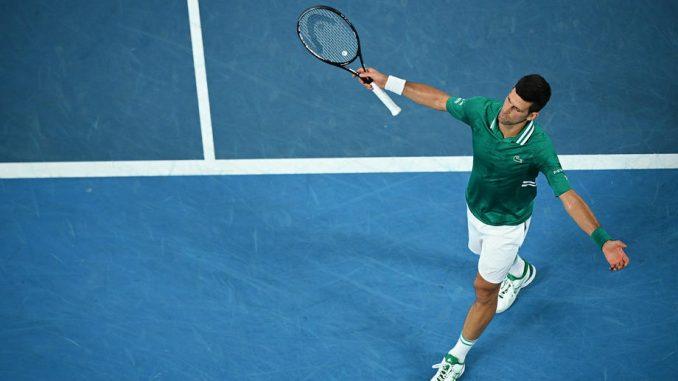 Jak sastav ATP turnira u Beogradu 5