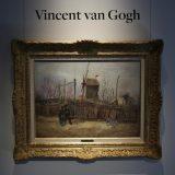 Van Gogova slika prodata za 13 miliona evra na aukciji u Parizu 10