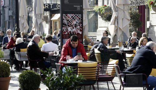 Peticiju za vraćanje normalnog radnog vremena ugostiteljima potpisalo 9.000 ljudi 10