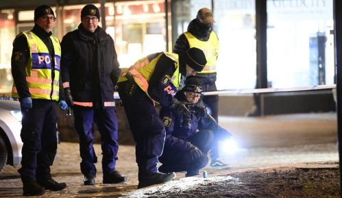Na jugu Švedske osam osoba povređeno u napadu 5