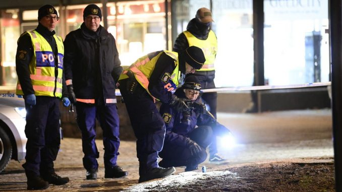 Na jugu Švedske osam osoba povređeno u napadu 3