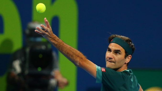 Federer se vratio posle 405 dana pauze i pobedio 4