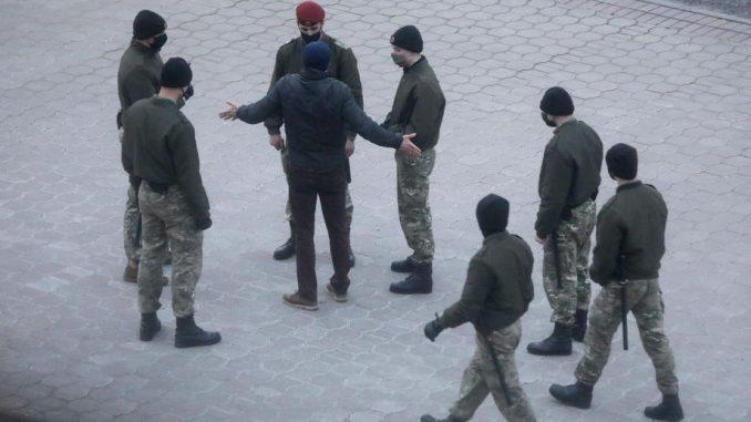 Opozicija u Belorusiji pokušava ponovo da se mobiliše protiv vlasti 3