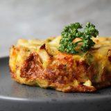 Recept nedelje: Zapečeno povrće 14